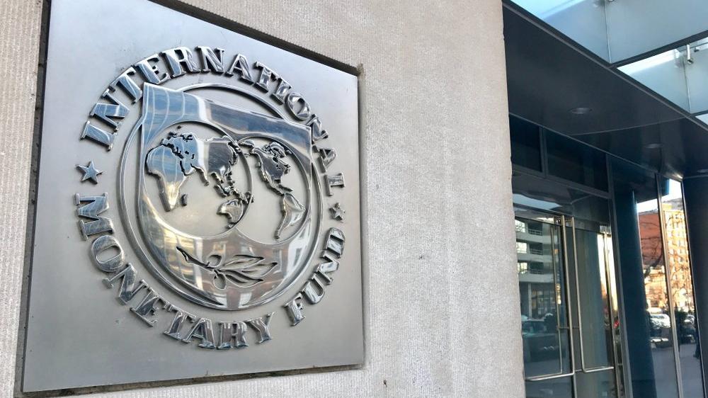 Türkiye'nin gündemine oturan IMF görüşmesi