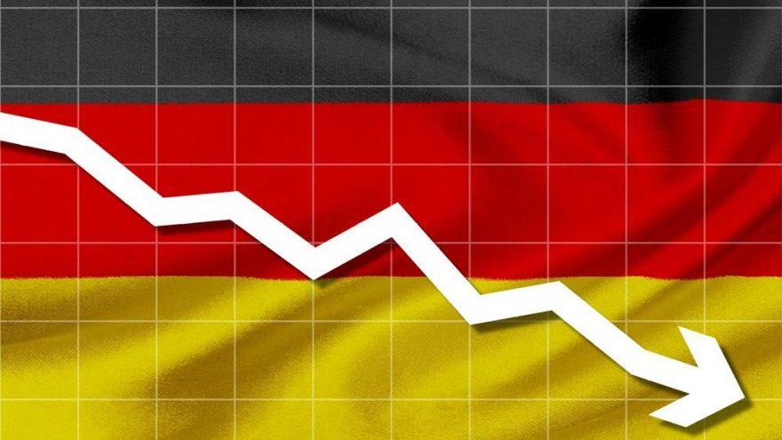 Sanayi devi Almanya'da çarklar duruyor - Ekonomi haberleri