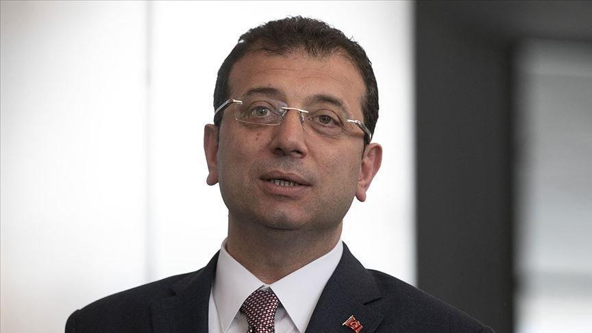 İBB Başkanı İmamoğlu duyurdu: İBB'den iş arayanlar için yeni hizmet