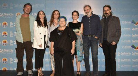 Adana Altın Koza Film Festivali başladı
