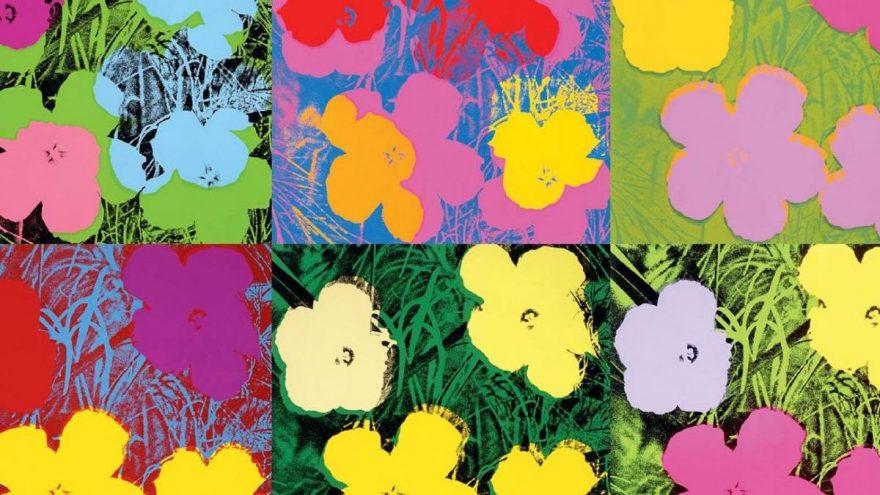 Pop Art'ın dahisi Andy Warhol İstanbul'da