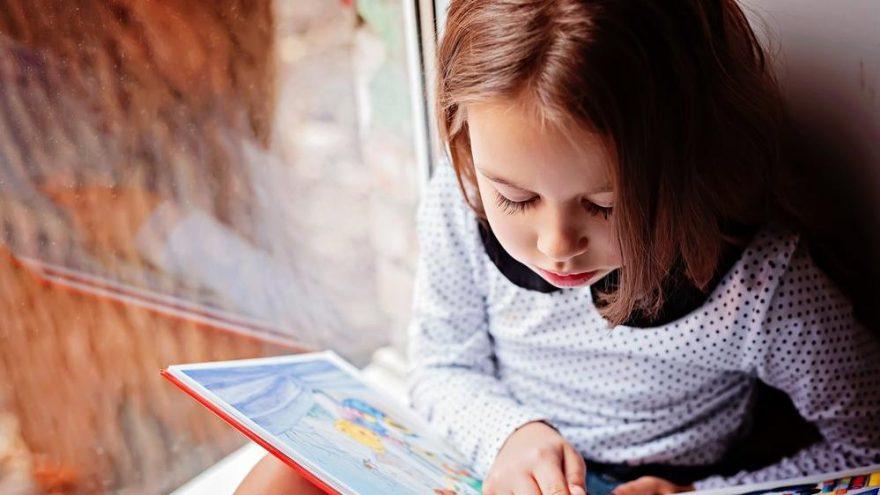 'Her kitabı çocuğunuza okutmayın'