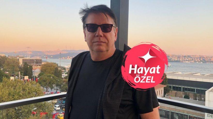 Glenn Meade: 'İstanbul alışılmışın dışında bir şehir'