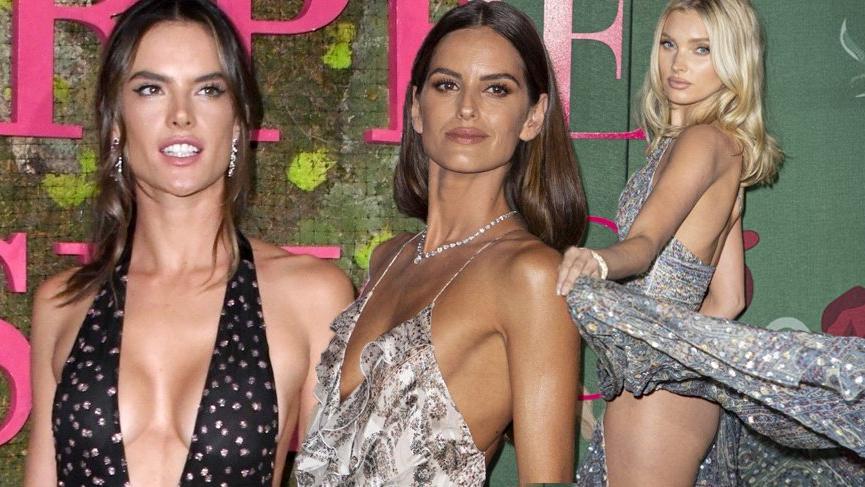 Green Carpet Moda Ödülleri 2019 sahiplerini buldu