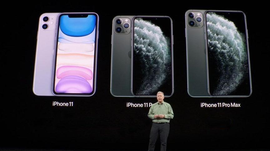 iPhone 11 Pro'nun ekranı 'Dünyanın En İyi Akıllı Telefon Ekranı' seçildi