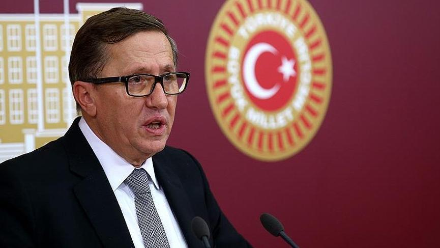 İYİ Parti'den IMF görüşmesi açıklaması