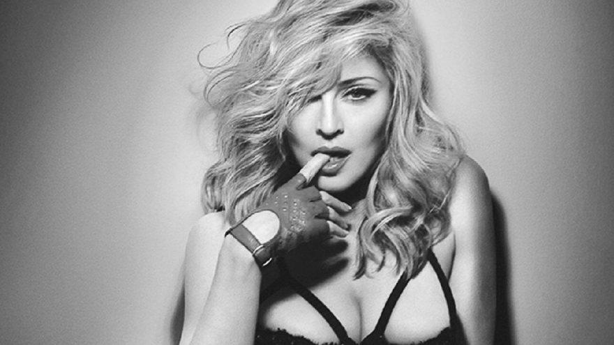 Madonna, Türkiye'ye geliyor