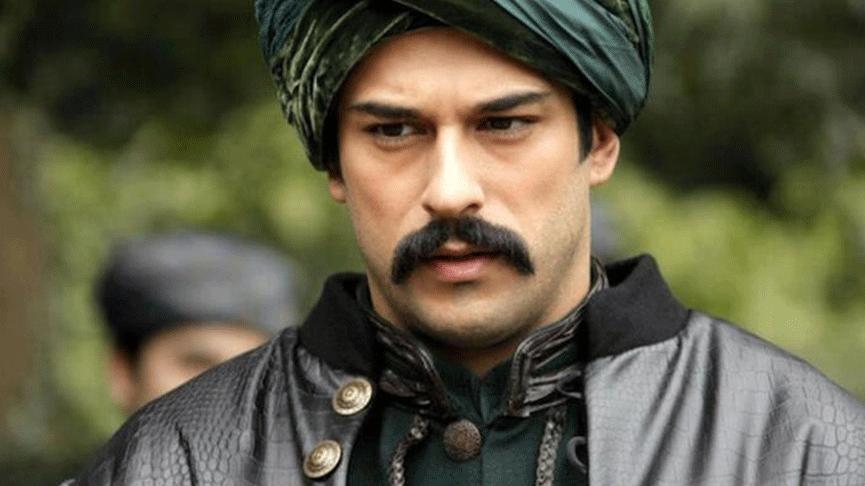 Diriliş Osman'da Burak Özçivit'in partneri Özge Törer oldu