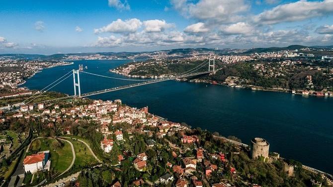 Korkutucu iklim raporu: Deniz seviyesi 1 metre yükselecek, Türkiye kıyıları da risk altında