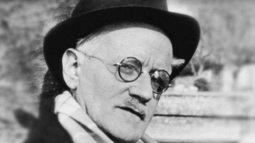 James Joyce'un başyapıtı Kafka Kitap'ta