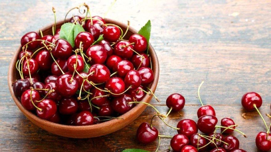 Kiraz kaç kalori? Kirazın besin değerleri ve kalorisi…