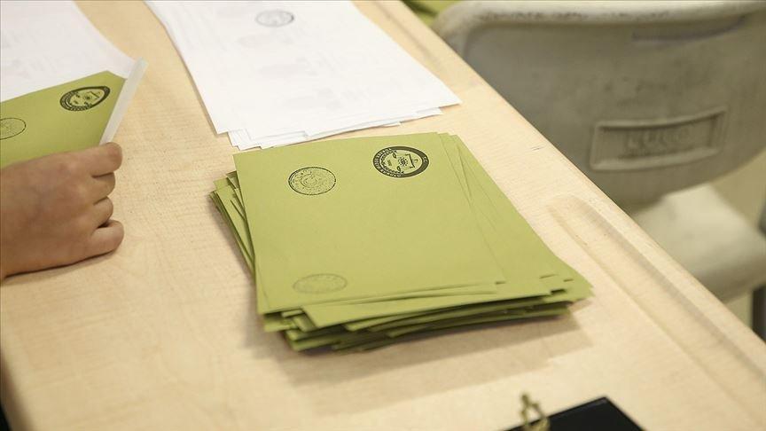 31 Mart seçimindeki 'usulsüzlük' iddiasına 3 ayrı dava