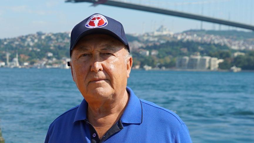 Deprem uzmanı Ahmet Ercan Büyük İstanbul Depremi için konuştu