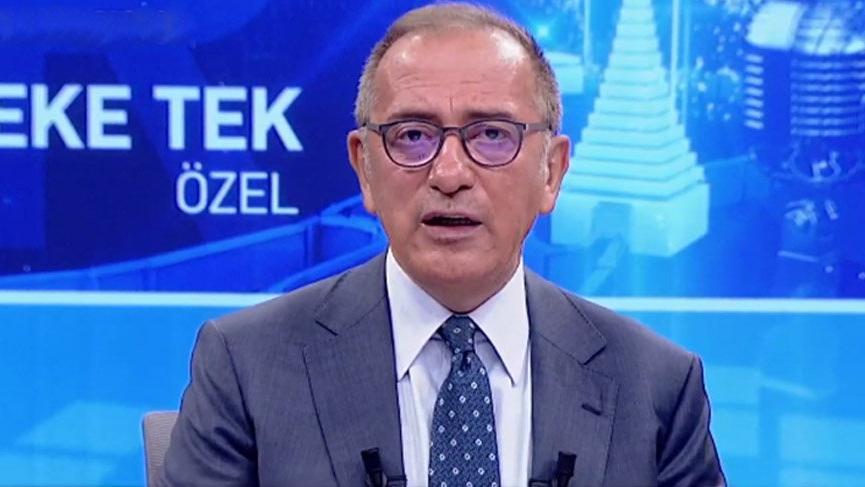 Fatih Altaylı'dan GSM şirketlerine çok sert eleştiri!