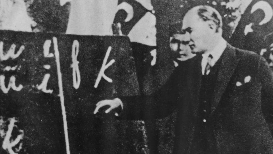 Türk Dil Bayramı'nın 87. yılı! Türk Dil Bayramı nedir, önemi ne?