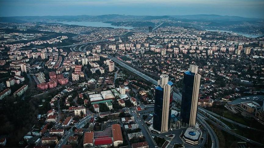 İstanbul'da deprem sonrası artçılar 30'u buldu