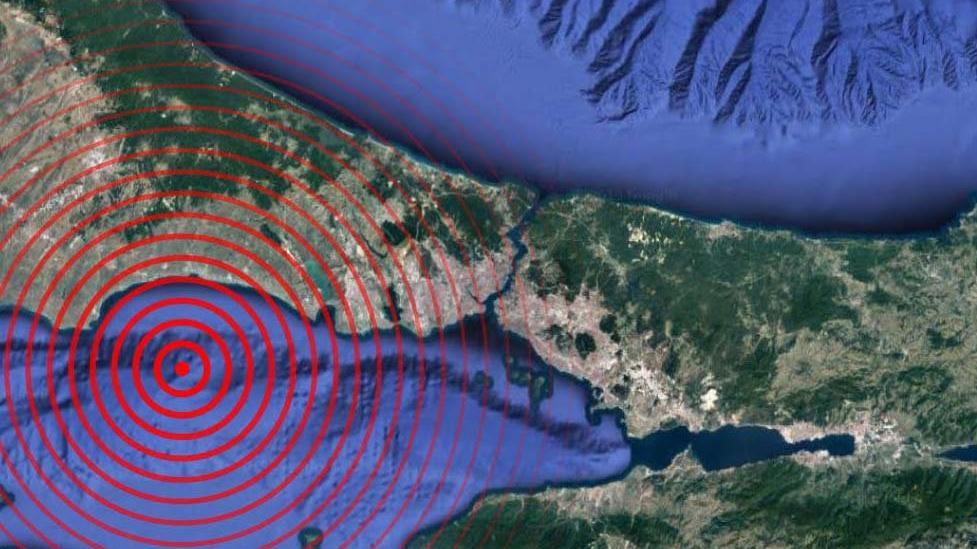 Son dakika: Yeni İstanbul depremi 5.8'le salladı! Valilikten açıklama...