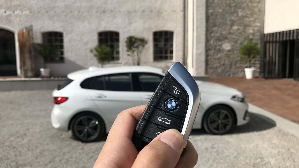 Yeni BMW 1 Serisi ne zaman Türkiye'de olacak?