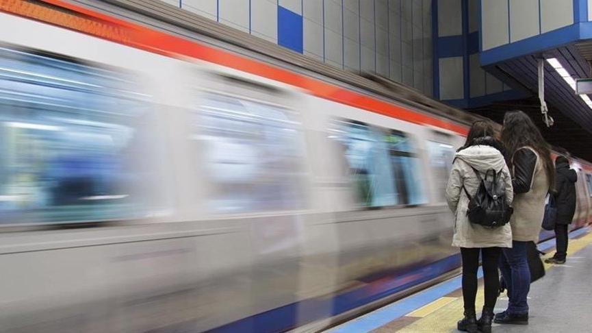 EBRD'den İstanbul metro hattına 175 milyon euroluk kredi