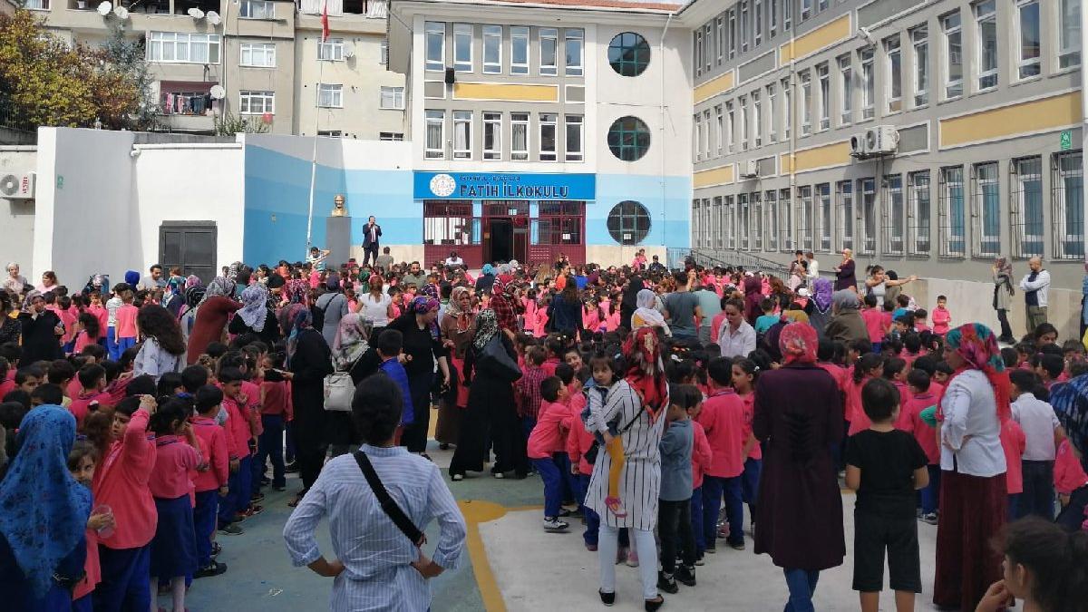 Son dakika... İstanbul, Kocaeli, Yalova ve Bursa'da okullara deprem tatili
