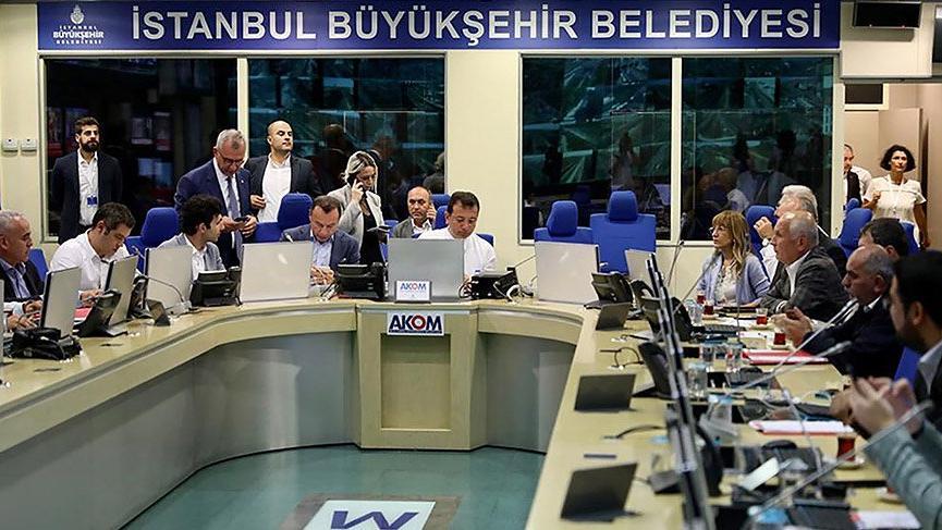 Medyanın 'İmamoğlu' sansürüne tepki