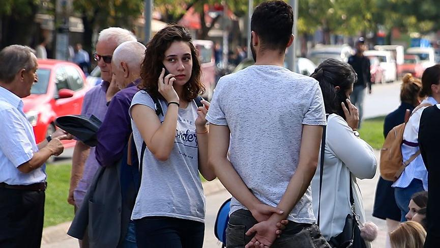 Depremden sonra Türk Telekom durdu! Açıklama geldi