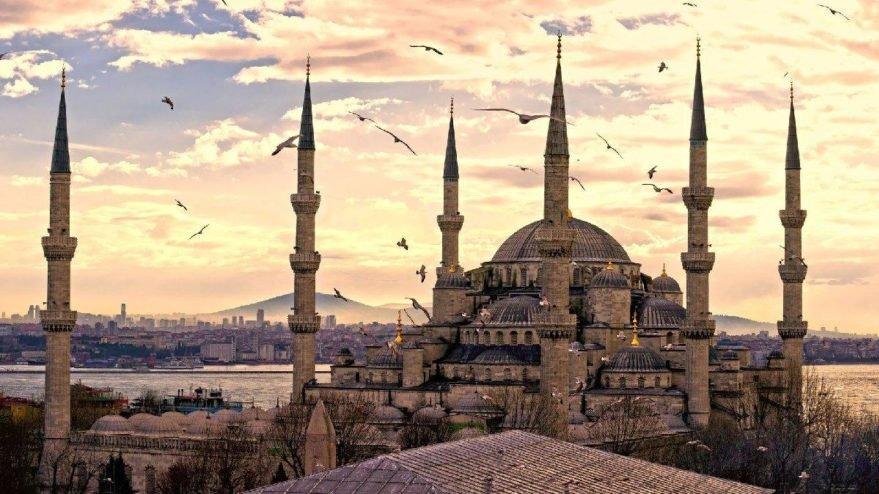 Cuma Namazi Saat Kacta Kilinacak Cuma Namazi Vakti Istanbul