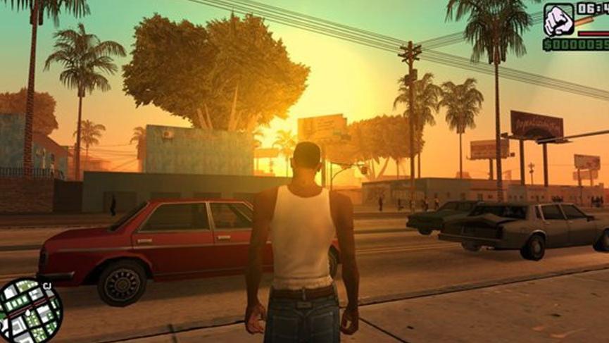 Oyunseverleri heyecanlandıran GTA iddiası! GTA 6 beklerken...