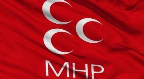 Deprem MHP'nin toplantısını erteletti!