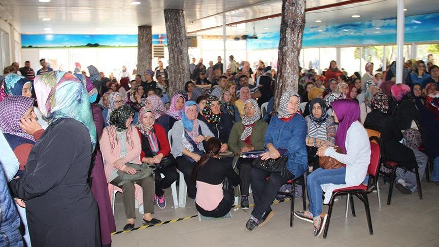 Soma'da 75 kişilik geçici işe yüzlerce başvuru