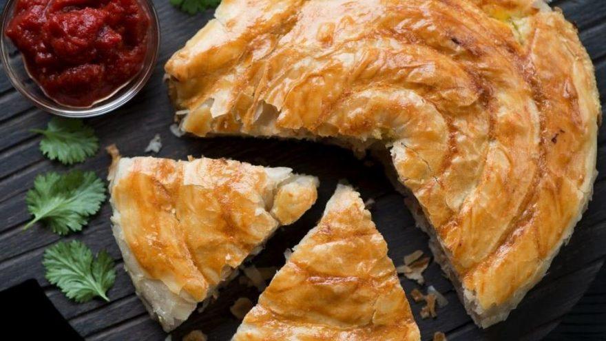 Tava böreği tarifi: Dakikalar içinde hazır! Tava böreği nasıl yapılır?