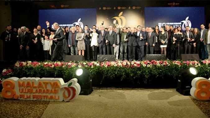 'Sinemaseverlerin gözü kulağı Malatya'da olacak'