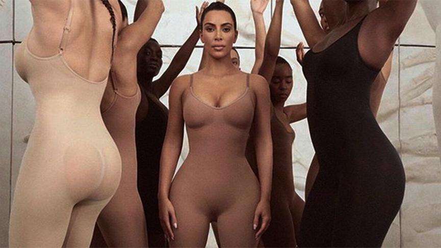 Kim Kardashian'a Ermeni diasporasından Türkiye linci!