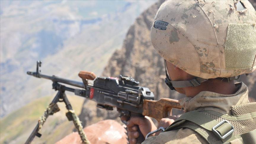 Mardin ve Siirt'te 7 terörist öldürüldü
