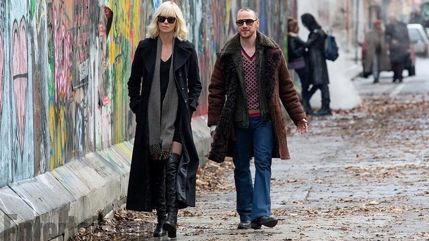 Sarışın Bomba filmi konusu ne? İşte Atomic Blonde oyuncuları…