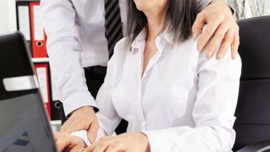 Yargıtay, 'İş yerinde kadının en büyük engeli cinsel taciz' dedi