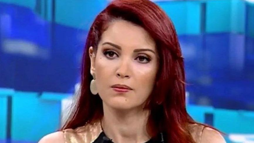 """Nagehan Alçı'nın """"katil devlet"""" sözlerine suç duyurusu"""