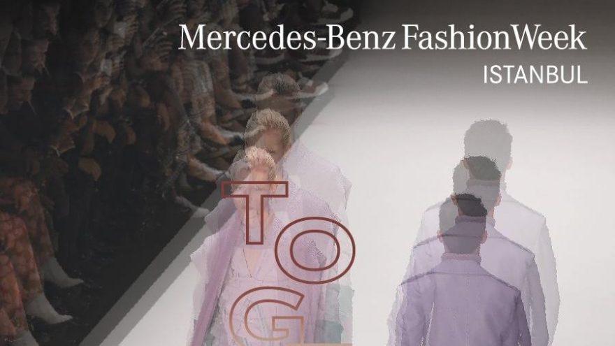 Mercedes-Benz Fashion Week Istanbul etkinlik takvimini açıklandı