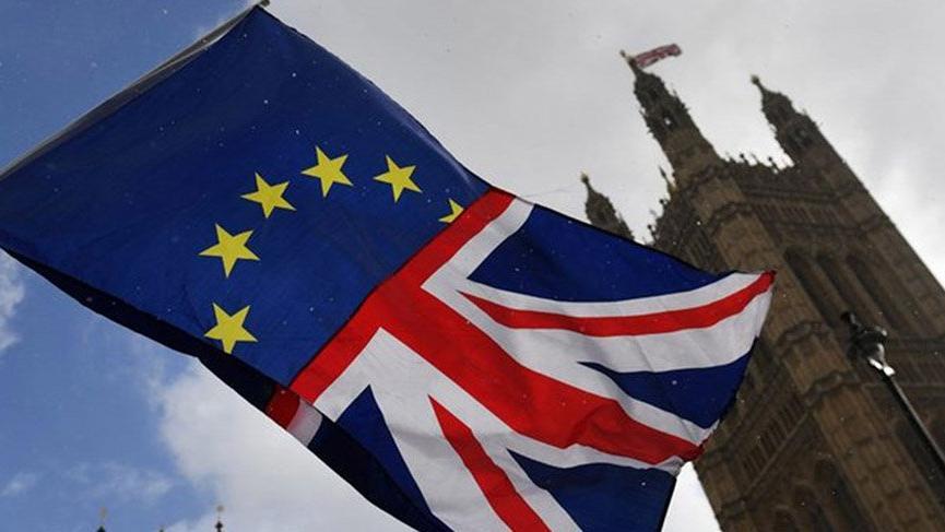 Son dakika... İngiltere'den flaş Brexit açıklaması: Tarih verdiler