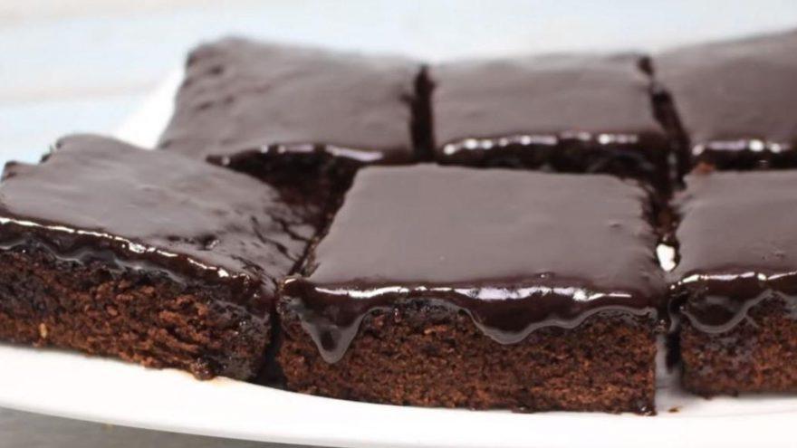 Kolay browni tarifi: Klasik browni nasıl yapılır?