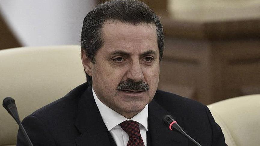 AKP'li Faruk Çelik: 50+1 Türkiye'yi yorar yüzde 40 alan seçilmeli