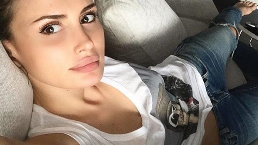 Emina Jahovic'ten 'Yenge' çıkışı