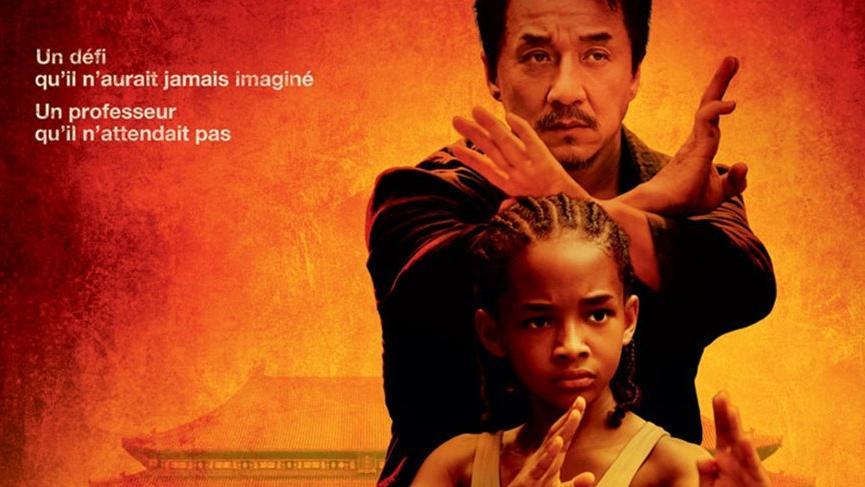 Karate Kid filminin konusu ve oyuncuları