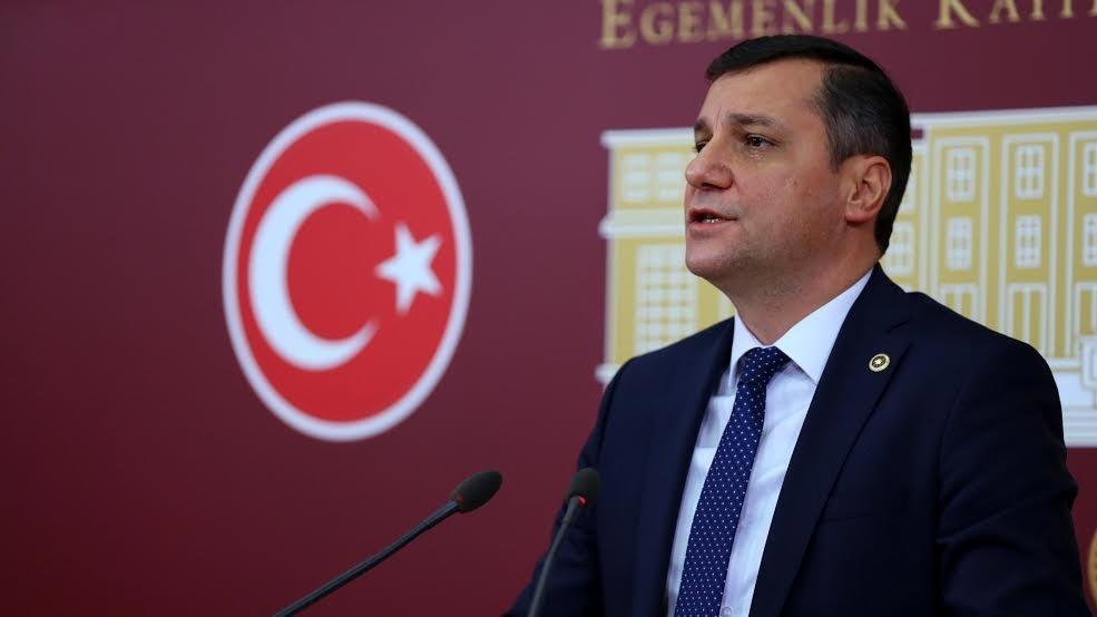 Kızılay'ın 'içi boşaltılıyor' iddiası meclis gündeminde
