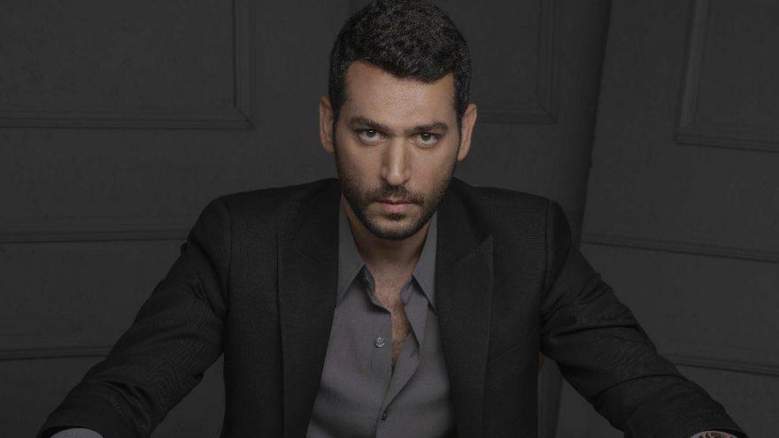 """Murat Yıldırım, """"Ramo"""" ile diziseverlerle buluşamaya hazırlanıyor"""