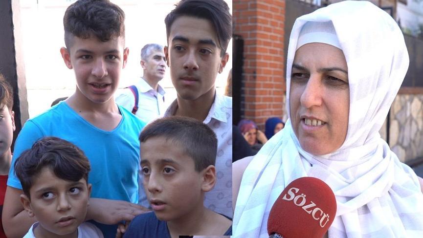 Hasarlı okullardaki öğrencilerin geçici okulları açıklandı ancak çile bitmedi!