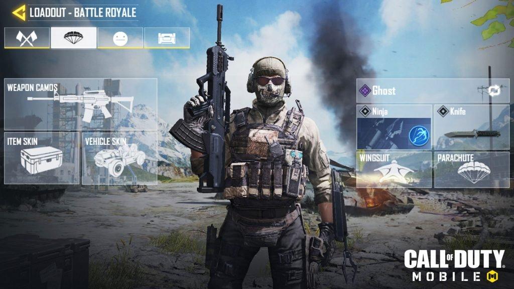 Call of Duty Mobile v1.0.8 FULL APK İndir