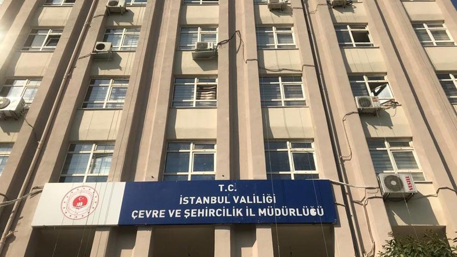 Çevre ve Şehircilik Bakanlığı da deprem mağduru! İstanbul'daki binası tahliye ediliyor...