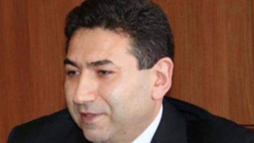 Eski Danıştay üyesi Kılınç'a FETÖ'den hapis cezası