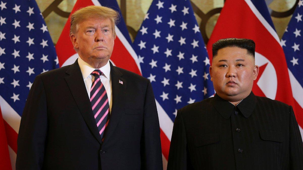 Kuzey Kore ile ABD'den nükleer görüşmelere yeniden başlama kararı
